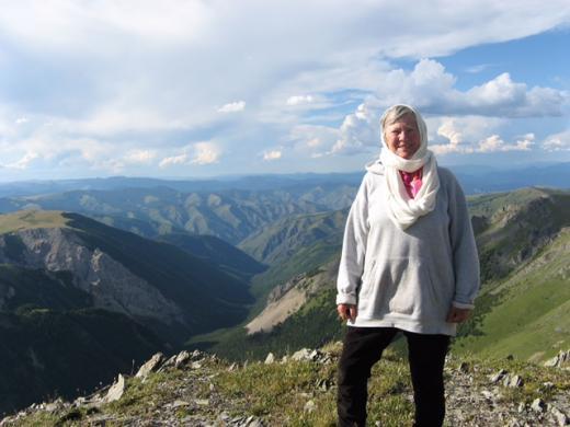 Теперь на нашем сайте в разделе «Статьи» вы можете ознакомиться с материалами Людмилы Александровны Андросовой