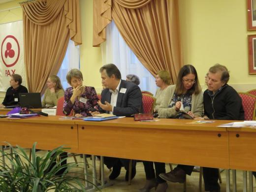В г. Сортавала прошла научно-практическая конференция «Помни о Севере…»
