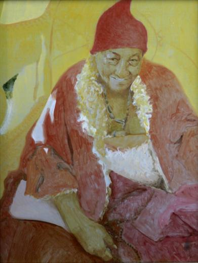 Лэй Чжу. Дилго. 2012