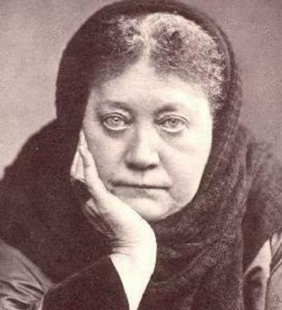 12 августа - 186-я годовщина со дня рождения Елены Петровны Блаватской