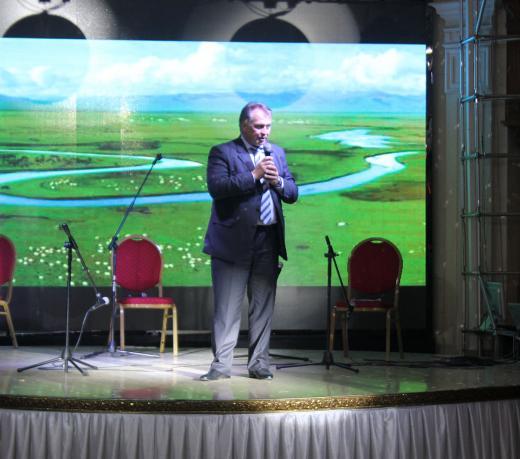 Музей-институт семьи Рерихов стал одним из организаторов научно-культурной конференции «Рерихи и Монголия» в г.Улан-Батор, Монголия