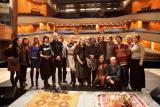 Общая фотография учатсников V фестиваля, музыкантов и организаторов